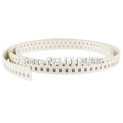 200 Pcs 0805 200R 200ohm Resistance 5% Thin Film SMT SMD Chip Resistors