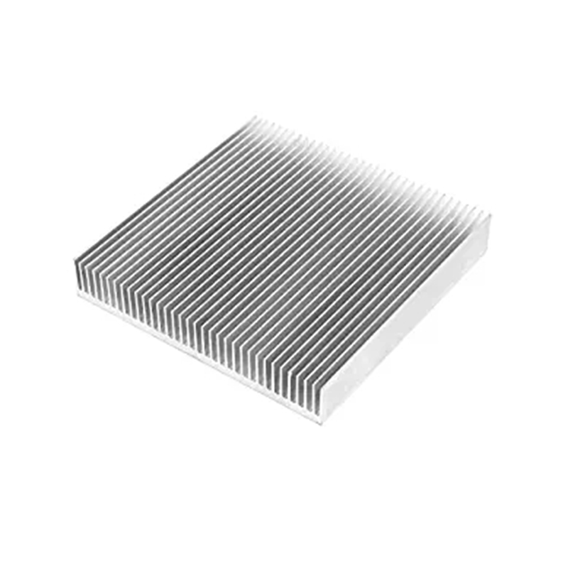 Centechia 1 Pcs Heatsink Heat Diffuse Cooling 90x90x15 mm Aluminum Heat Sink Cooling For LED Power IC Transistor DC Converter synthetic graphite cooling film paste 300mm 300mm 0 025mm high thermal conductivity heat sink flat cpu phone led memory router