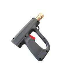 1 pc Apertar A Cabeça de Dente Puxando Bloqueio Arma Cabeça de Cobre de Soldadura Máquina de Solda a Ponto Da Tocha para a Folha de Carro de Metal reparação Dent Extrator