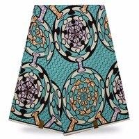 Mejor venta precio barato tela africana de la alta calidad de la tela de cera africana tela de la impresión africana 100% algodón H16120211