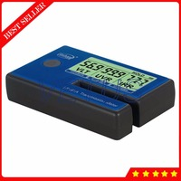 LS162A 3 in 1 Digital Filmed Glass Tester Window Tint Meter with UV IR rejection meter Visible light Transmittance Measurement