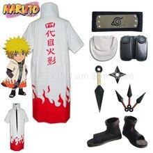 Hot Naruto Namikaze Minato Cosplay Costume Halloween Costume Full Set hot naruto sai cosplay costume halloween costume full set