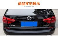 Fit for Volkswagen 16 17 new Passat rear ABS spoiler rear wing