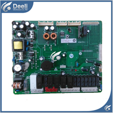95% new Original  good working for Haier refrigerator module board frequency inverter board driver board 0064000891I