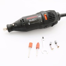 New 220v 180w Electric Dremel Rotary Tool Variable Speed Mini Drill Grinding Machine electric tools drill machine wrench
