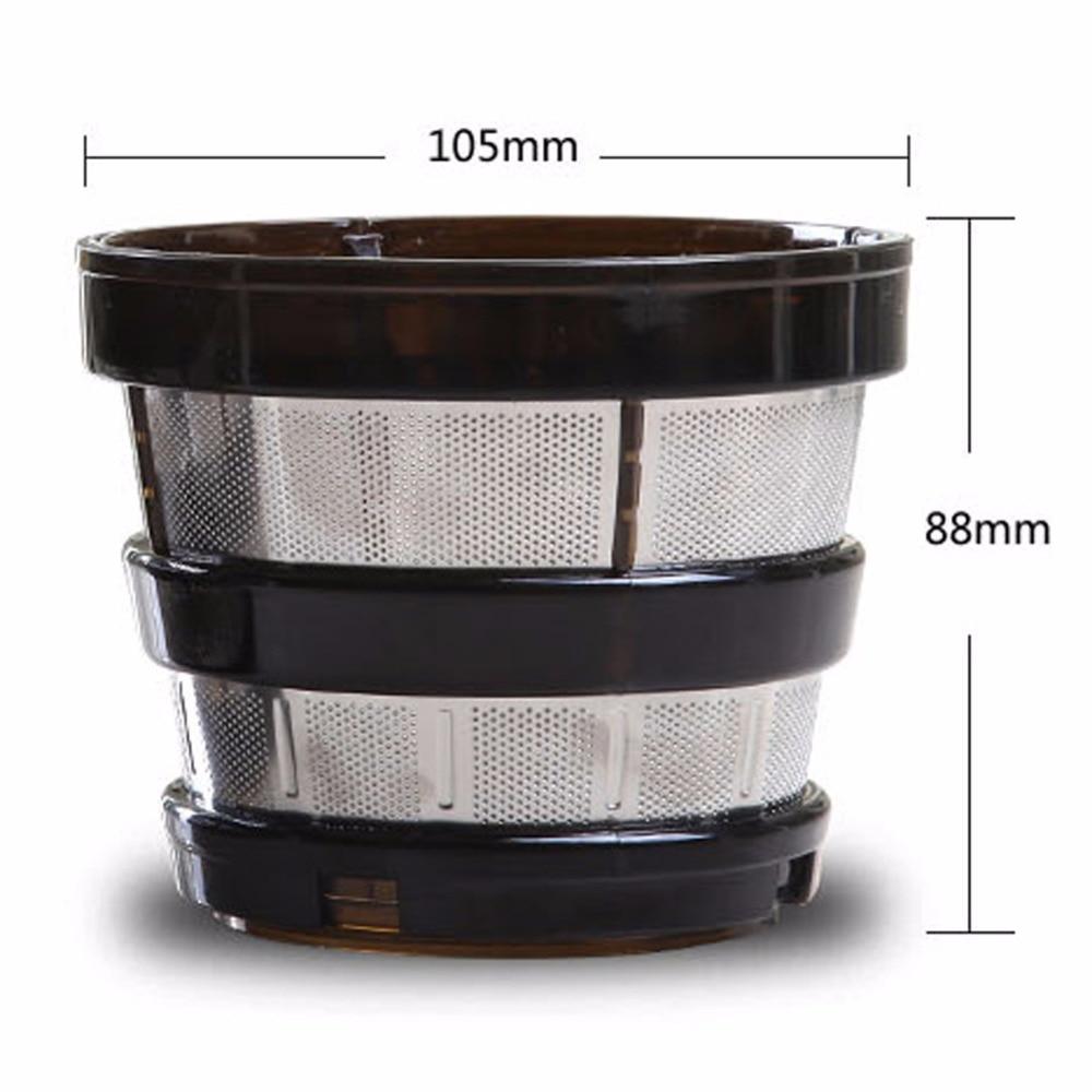 Hurom Hu 600 Slow Juicer Reviews : slow juicer hurom blender spare parts,fine filter for hurom hu 1100wn HU 600WN HU660WN M 19SGM ...