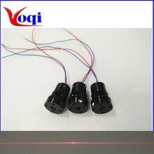 Центр пунктуации 635 нм красная линия лазерный модуль позиционирования уровня деревообрабатывающий маркировка одежды резка