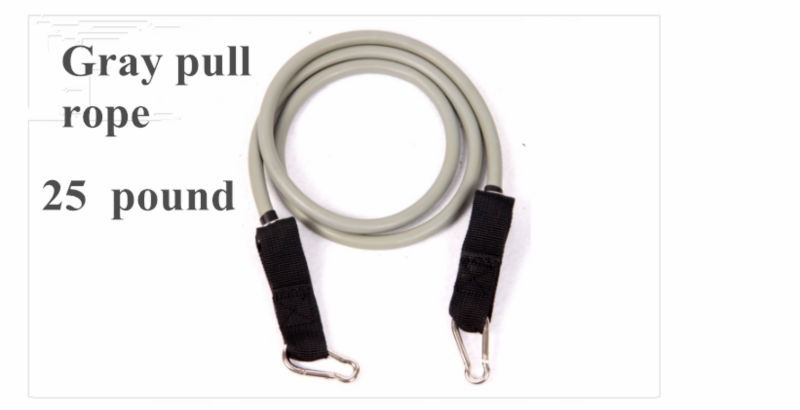 Купить с кэшбэком five color double-resistance bands multifunction resistance bands suspension kit strength training rally latex resistance bands