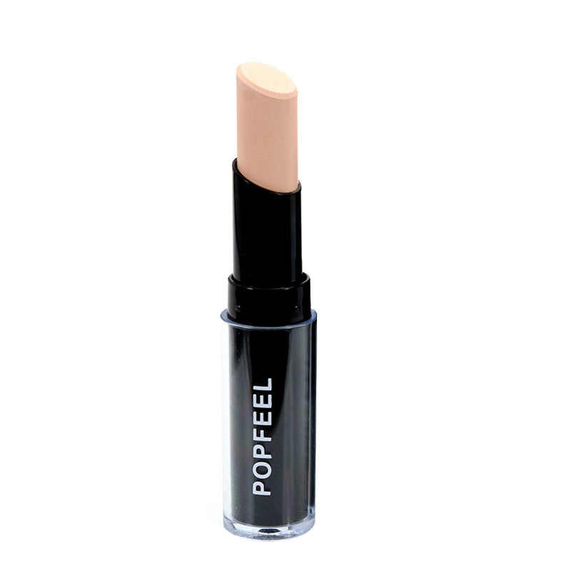 Women Daily Facial Makeup Dark Eye Circle Hide Blemish Face Care Blemish Creamy Concealer Stick ---MS