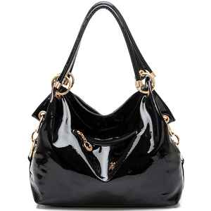 Image 3 - bags for women 2020 Fashion women bag Leather Sequins Women Handbags Shiny Ladies Handbag Chain Shoulder Bags Brand Designer