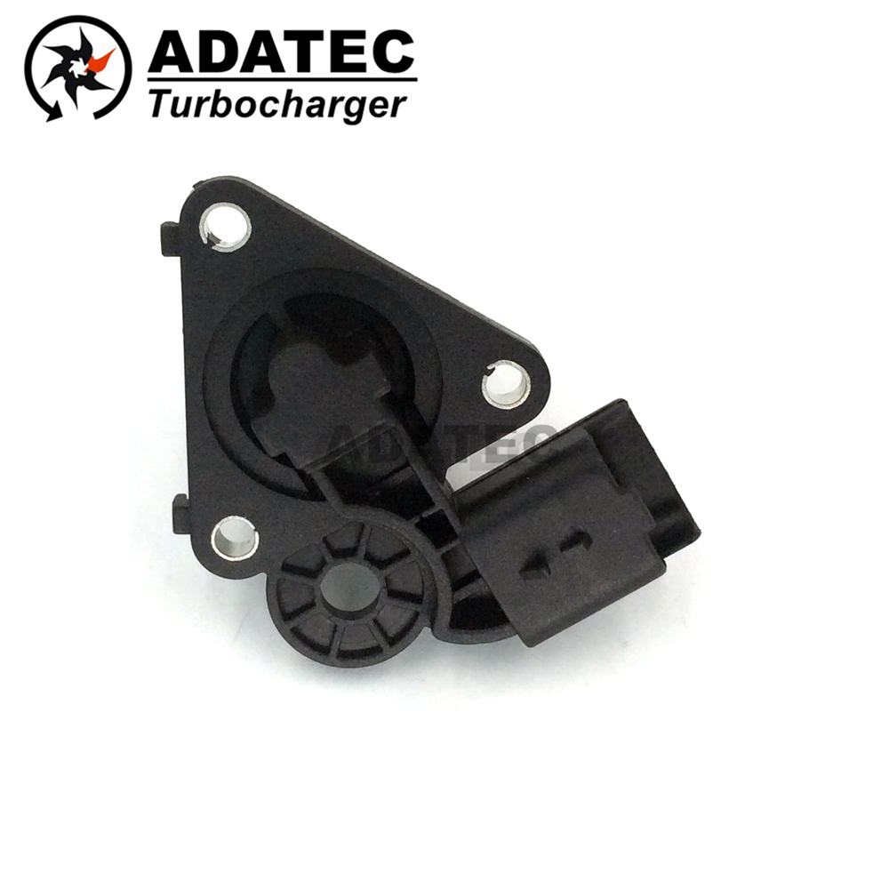 Turbo Sensor Turbocharger Wastegate Actuator 49373-02013 49373-02003 49373-02002 For Citroen Berlingo II 75 HP 1.6 Hdi 75 FAP