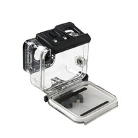 New Arrive GoPro Hero 5 Waterproof Case 45M Diving Camcorder Housing Case For Go Pro Hero