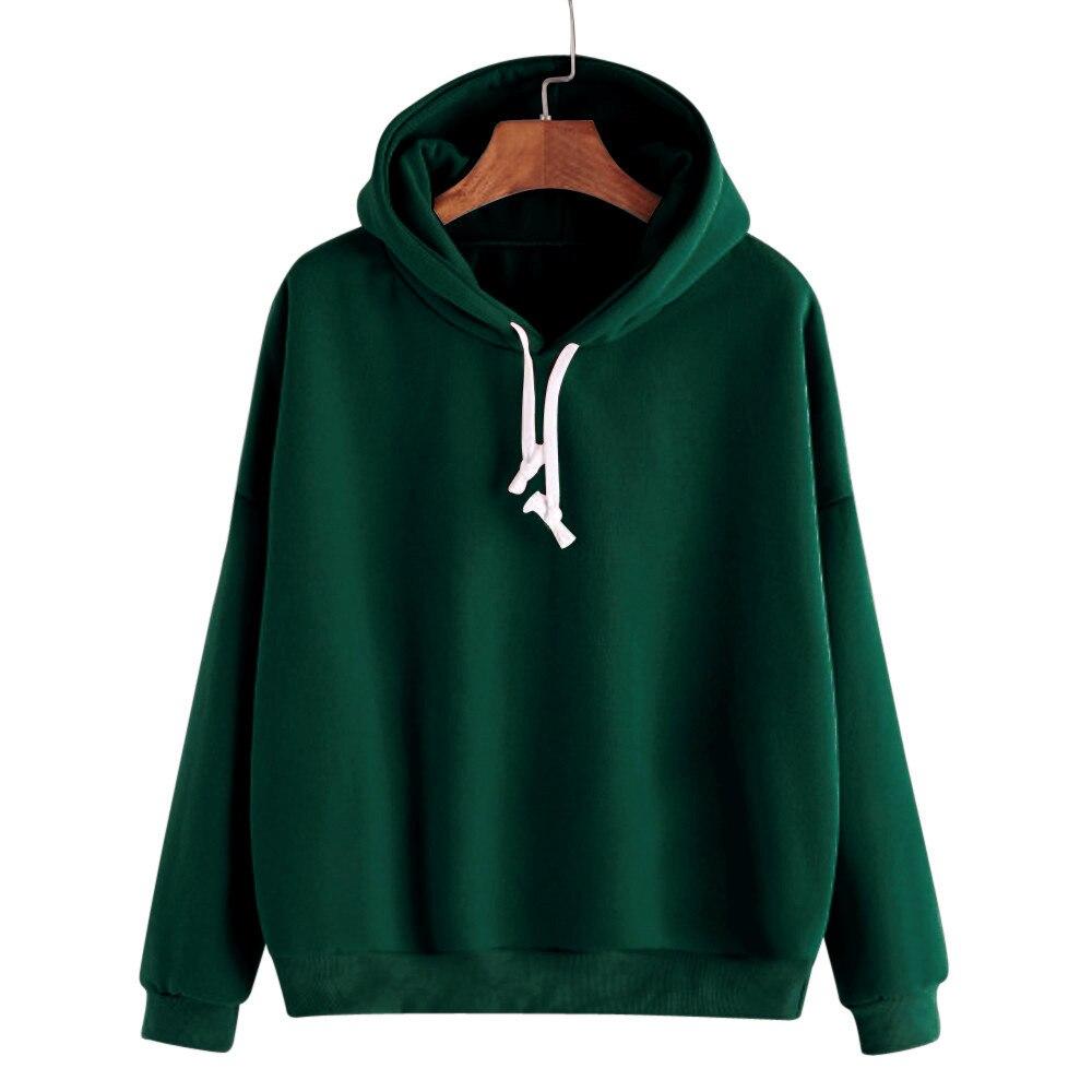 Autumn Sweatshirts Of Women Pi...