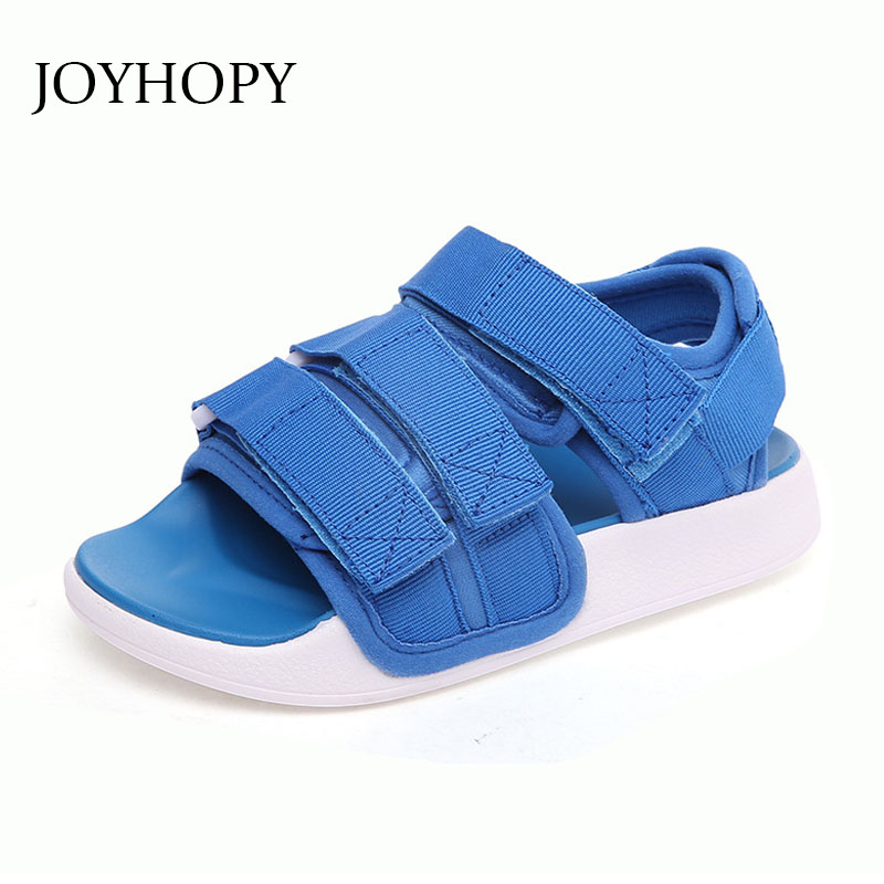 81a6e00b1f52 ღ ღ Popular summer new children flowers leather sandals girl and ...