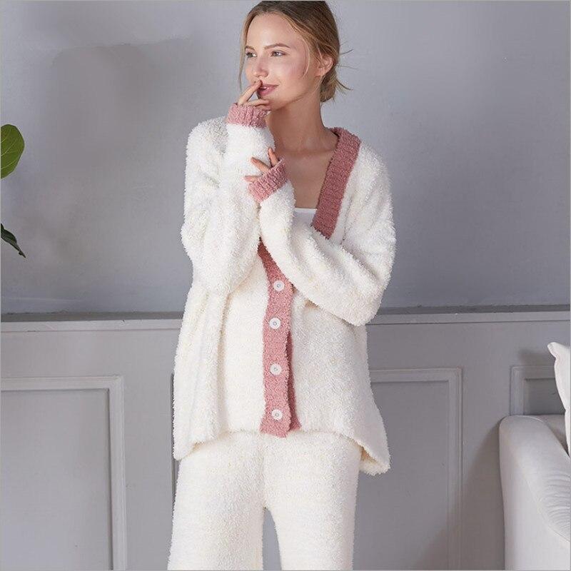 foto de blognavidadchristmas: Achat Femmes D hiver De Pyjama Ensembles ...