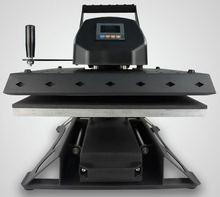 Swing Away t shirt heat press machine for sale