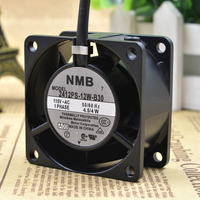Free Delivery, 6 cm 6028 115 v server industrial fan 115 ps 12 w B30