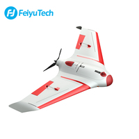 FeiyuTech new fixed wing Unicorn uav drone plane solution with data transfer 20 30km for aerial surveying and mapping