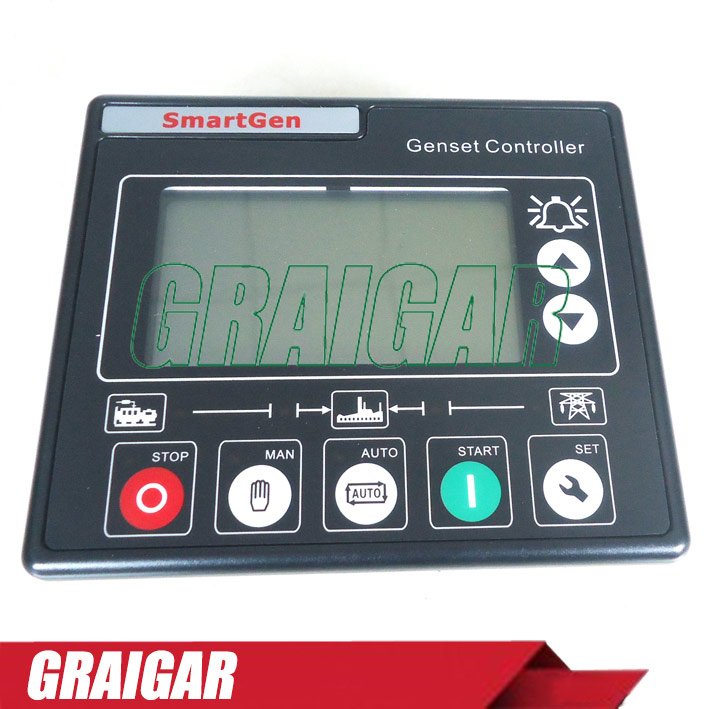 Smartgen Genset Controller HGM420 Generator Control Module  - buy with discount