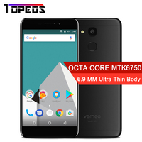 Vernee M5 Mobile Phone 4G LTE Android 7 0 Cell Phone 4GB 32GB 5 2 Inch
