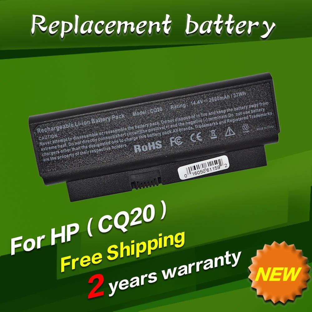 144v 2600mah Laptop Battery For Hp Cq20 2230b 2230s Hstnn Ob77 Db77 China Charging Circuit Cheap Macbook Jigu Compaq Presario 300 308tu 310tu