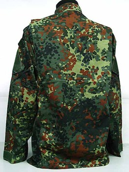 Hunting Clothes Newest ACU Military Camouflage BDU Uniform Tactical Airsoft  Wargame Combat Jungle Suits German Camo 2