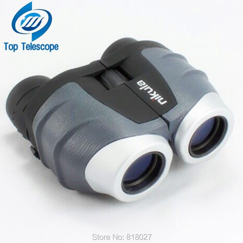 Izvorni teleskopski dvogled nikula 10-30x25 Zoom teleskop binoculo - Kampiranje i planinarenje - Foto 2