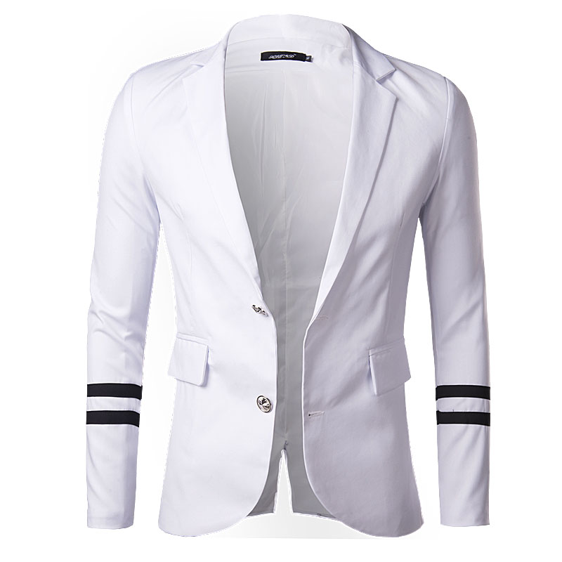 Popular Mens White Suits Casual-Buy Cheap Mens White Suits Casual ...