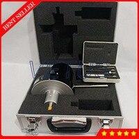 Поворотный вискозиметр NDJ 4 1 2 * 1000000mPa. S Вязкость метр для жидкого вискозы емкость тестеров применение измерения вязкости краски