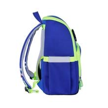 Рюкзак школьный NOHOO рюкзак для подростков мальчиков водонепроницаемый большой рюкзак, школьные сумки высокого качества дышащая детская сумка школьный рюкзак для мальчика