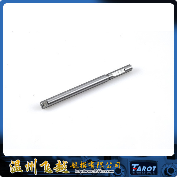 Free Shipping Pro TL2416 Motor Shaft / 3.5 MM for Rc Helicopter