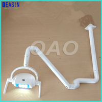 2019 new dental LED ceiling mounted lamp Hesperus 6 Led Lamp with a ceiling arm module operation light