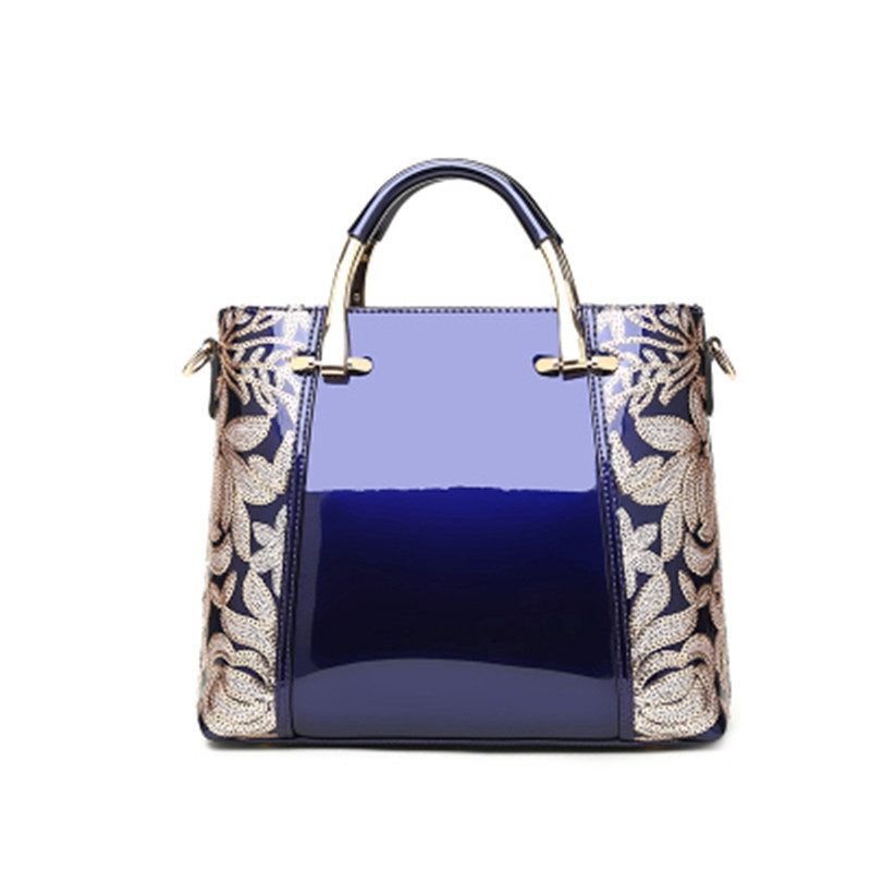 embroidery women handbag and crossbody bag luxury brand 2017 women shoulder bags famous brand pu leather purses and handbags xiyuan brand ladies beautiful and high grade imports pu leather national floral embroidery shoulder crossbody bags for women