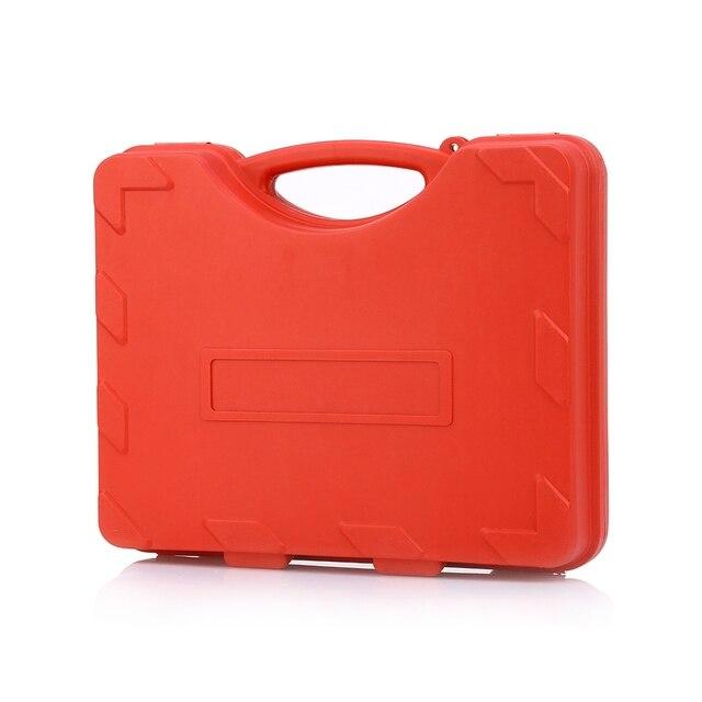 ALLSOME Auto Auto Hand Vakuum Pistole Pumpe Bremsentlüftungs Adapter Flüssigkeit Reservoir Tester Kit 2 in 1 Tool Kits HT1190