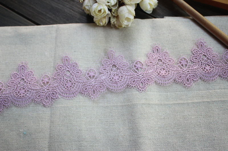 Exquisite-Purple-embroidery-fabric-lace-ribbon-DIY-sewing-curtain-clothes-collar-trims-craft-decoration-guipure-supplies (1)