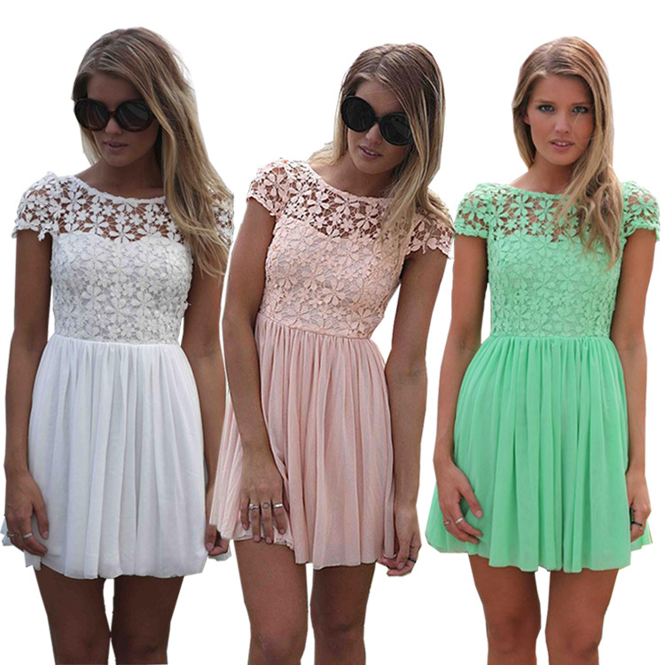 Aliexpress.com : Buy 2015 Verao Cheap Clothes China Latest Dress ...