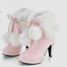 Pink Stiletto À Boots Lots Galerie Achetez Vente Gros En Des Exqn40SSR