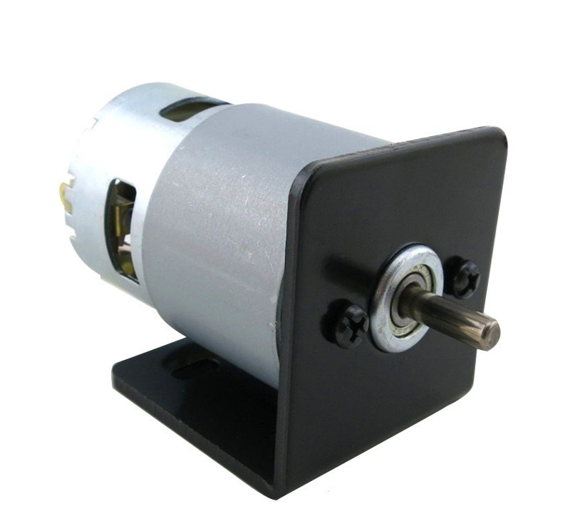 Rs 775 6v 24v Miniature Motor Miniature Magnetic Dc Motor