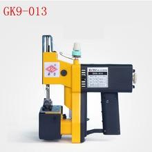 6pc GK9-013 gun-type portable electric packet machine, Sewing machine, strapping, woven sealing machine
