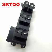 SKTOO For Hyundai 30 drive main power window lifter regulator control switch accessories main driving electric switch