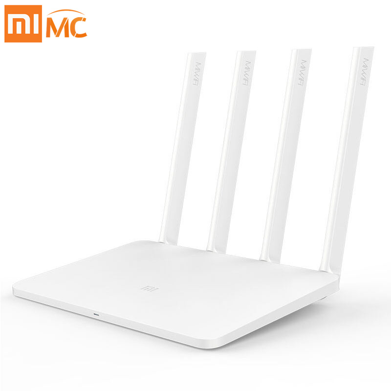 oryginalny xiaomi router wifi 3 english version 1167 300mbps wifi repeater 2 4g 5 ghz