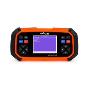 Image 2 - OBDSTAR X300 PRO3 Key Master OBDII Key Programmer X300 pro 3 for toyota H chip Odometer Correction Tool EEPROM/PIC Online Update