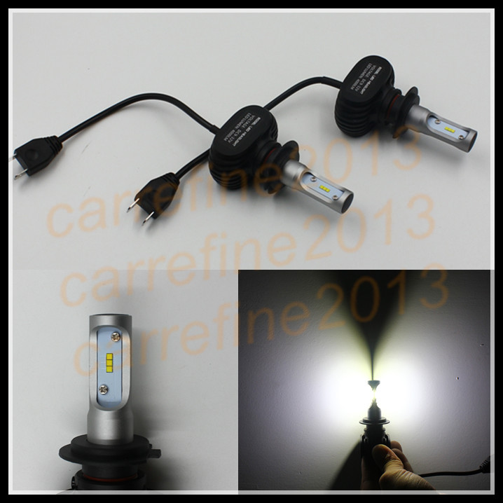 ФОТО H7 LED headlight Bulb Adapter Lamp For VW polo Lavida Lamando Touran Tiguan H7 led headlight car styling For Skoda Octavia lamps