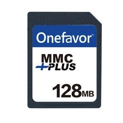Onefavor 13 ピン 128 メガバイト Mmc マルチメディアカード 128 メガバイト mmc memroy カード