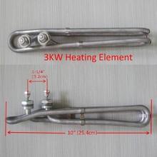 Горячая ванна спа нагреватель части-3 кВт нагревательный элемент подходит Бальбоа геккон большой H30-R1 3 кВт нагревательный элемент