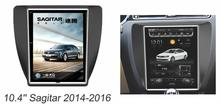 Otojeta Vertical 10.4″ Quad Core Android 6.0 2gb ram Car DVD player For VW SAGITOR 2012-2015 radio Multimedia stereo headunit