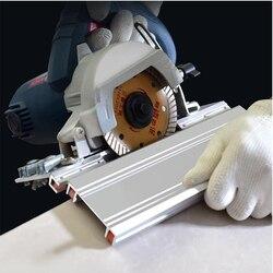 Электроинструменты 45 градусов машина для резки камня мраморная плитка керамическая фаски Резак мельница Ferramenta Herramientas гаджеты