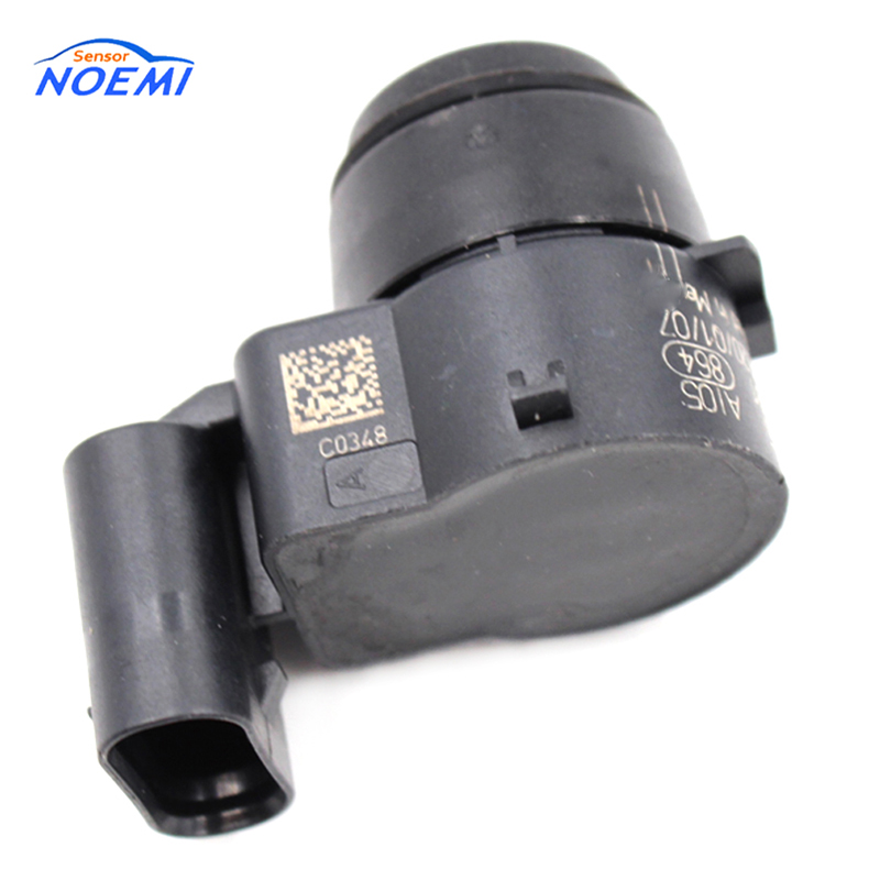Image 2 - YAOPEI 4PCS 66209196705 9196705 66206934308 PDC Parksensor Parking Sensor For BMW E81 E82 E88 E90 E91 E92 E93 E84-in Parking Sensors from Automobiles & Motorcycles
