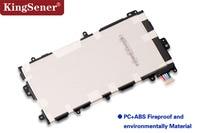 Kingsener SP3770E1H Tablet Батарея N5100 N5120 для Samsung Galaxy Note 8,0 8 3g GT-N5100 GT-N5110 планшет батареи