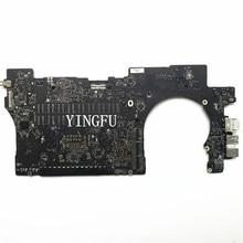 820-3332 820-3332-неисправная Логическая плата для Apple MacBook Pro A1398 MC975 MC976 retina ремонт